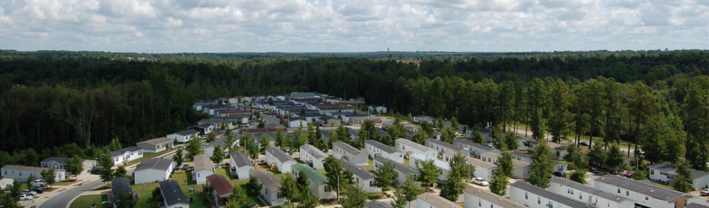 Mobile Home Park Raleigh | Manufactured Home Community
